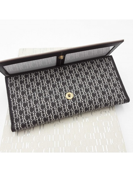 CARTERA BILLETERO CAROLINA HERRERA